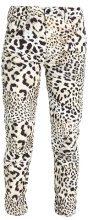 GStar PHARRELL WILLIAMS ELWOOD X25 3D BOYFRIEND Pantaloni white/concrete/black ao