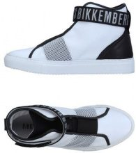 BIKKEMBERGS  - CALZATURE - Sneakers & Tennis shoes alte - su YOOX.com