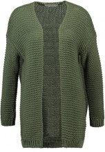 Aaiko TOSCA PAN Cardigan green kiwi