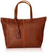 Loxwood - Parisien Mm, acquirente donna, color Marrone (Tan), talla onesize