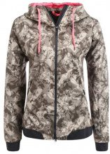 Gore Bike Wear POWER TRAIL WINDSTOPPER Giacca softshell camouflage