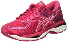 Asics Gel-Cumulus 19, Scarpe Running Donna, Rosa (Cosmo Pink/White/Winter Bloom), 36 EU