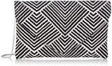 s.Oliver (Bags) 39.503.94, Pochette donna, Nero (Schwarz (black 99Q2)), 1x1x1 cm (B x H x T)