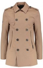 Superdry REMASTERED ROGUE Trench burnt umber