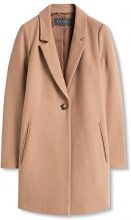 ESPRIT Collection 086EO1G035, Giubbotto Donna, Marrone (CAMEL), 44