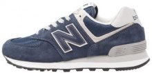 New Balance WL574 Sneakers basse navy