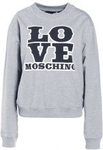 Love Moschino Felpa grey