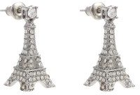 Set di 2 gioielli Torre Eiffel