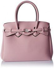 Save My Bag Miss, Borsa a Mano Donna, Rosa (Blogger), 34x29x18 cm (W x H x L)