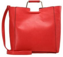 Even&Odd Borsa a mano red