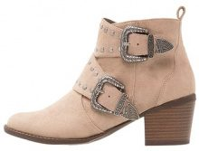 Dorothy Perkins ZACK Tronchetti light brown