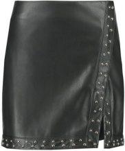 Gina Tricot HAILEY SKIRT Minigonna black