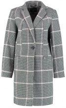 Dorothy Perkins CHECK BUTTON COAT Cappotto classico multi bright