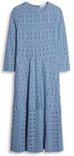 edc by ESPRIT 037cc1e022, Vestito Donna, Blu (Blue), 38