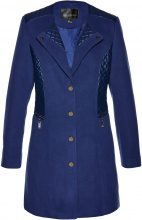 Cappotto corto (Blu) - bpc selection