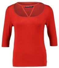 Even&Odd Tshirt con stampa red