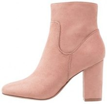 ONLY SHOES ONLBRIDGE BOOTIE Stivaletti con tacco old rose