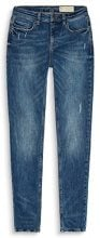 ESPRIT 097ee1b008, Jeans Skinny Donna, Blu (Blue Medium Wash 902), W31/L32