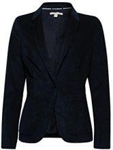 ESPRIT 107ee1g020, Blazer Donna, Blu (Navy 400), 34