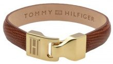 TOMMY HILFIGER  - GIOIELLI - Bracciali - su YOOX.com