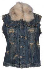 VICOLO  - JEANS - Capispalla jeans - su YOOX.com