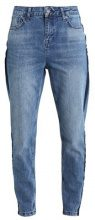 Selected Femme SFROY MR BOYFRIEND  Jeans baggy medium blue denim