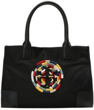 Tory Burch ELLA ROPE MINI TOTE Borsa a mano black