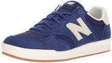 New Balance 300 Suede, Sneaker Uomo, Blu (Moroccan Blue), 42.5 EU