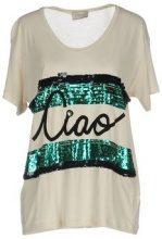 LANVIN  - TOPWEAR - T-shirts - su YOOX.com