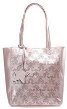 TOM TAILOR DENIM SERLINA Shopping bag rose