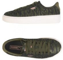 PUMA BASKET PLATFORM VR WN'S - CALZATURE - Sneakers & Tennis shoes basse - su YOOX.com
