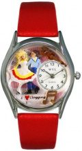 Whimsical Watches Cloggin