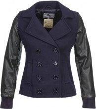 Cappotto American College  CABAN FEMME