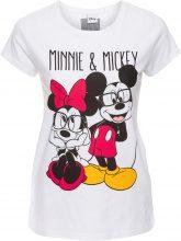 T-shirt (Bianco) - Disney