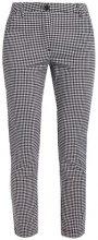 Sisley TROUSERS Pantaloni white