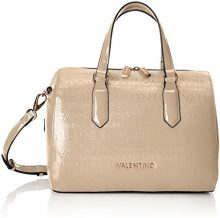 Mario ValentinoClove - Borsa a zainetto Donna , Beige (Beige (Taupe)), One size