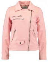 Sparkz NAJA Giacca in similpelle pink