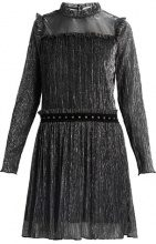 Sofie Schnoor Vestito elegante black/silver