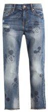 Desigual MARGOT Jeans a sigaretta blue