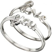 Elements Silver Donna          FINERING, argento, 50 (15.9), cod. R3376 50
