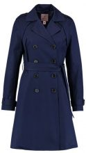 Anna Field Trench dark blue