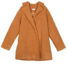 Cappotto effetto lana