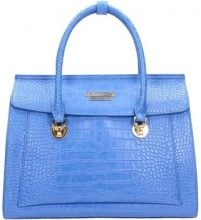Borsa Shopping My Twin By Twin Set  773N Borse Accessori Blu