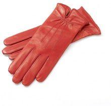 Roeckl - Guanti, donna, Rosso (Rot (450)), 6.5- DE