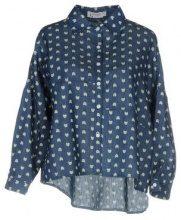 MINUETO  - JEANS - Camicie jeans - su YOOX.com