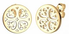 Elli (ELJW5) Orecchini a perno Donna argento Argento sterling 925