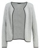 ONLDIAMOND - Cardigan - light grey