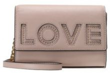 MICHAEL Michael Kors RUBY  Borsa a tracolla soft pink