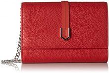 Hugo Nidia-r 10195833 01 - Borse a tracolla Donna, Rot (Bright Red), 18x13x4.5 cm (L x H D)