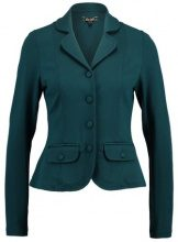 King Louie MILANO CREPE Blazer dragonfly green